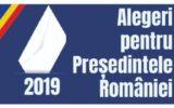 Dispozitie stabilire locuri de afisaj electoral alegeri prezidentiale noiembrie 2019